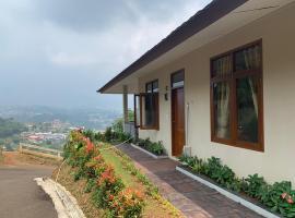 Villa Mega Prapto, pet-friendly hotel in Bogor