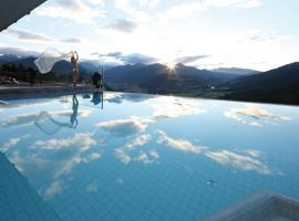 Bärenhotel, hotel a Valdaora