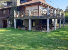 Kwezi Cottage at The Great Rift Valley Lodge & Golf Resort Naivasha, resort village in Naivasha