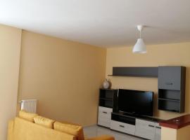 La casa del ciliegio, apartment in Caserta