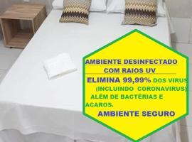 Pousada Pingo do Meio Dia, guest house in Mossoró