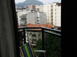 Top Apart Leblon, serviced apartment in Rio de Janeiro