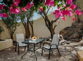 Culture Properties Santorini, hotel in Emporio Santorini