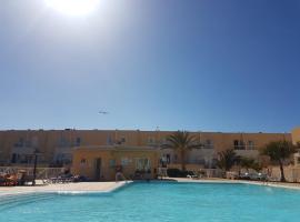 Relax Caleta beach, hotel with pools in Caleta De Fuste