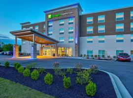 Holiday Inn Express & Suites - Lexington W - Versailles, hôtel à Versailles