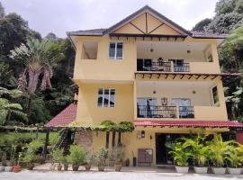 Arundina Cameron Highlands, homestay in Cameron Highlands