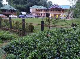 Delight Green Heaven Resort, hotel in Lataguri