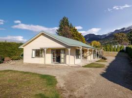 Bodkin's A Bonus - Lake Hawea Holiday Home, accommodation in Lake Hawea