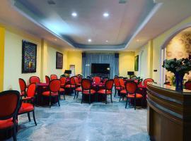 BRIA Hotel & Convention, hotel near Ciherang Waterfall, Bogor