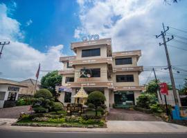 Halim Hotel, hotel di Tanjungpinang