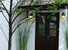 Ma Vieng Chiang Mai, guest house in Chiang Mai