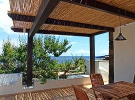 Gli Oleandri, hotel near Pantelleria Airport - PNL,