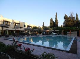 Frosini Gardens, hotel in Kassiopi