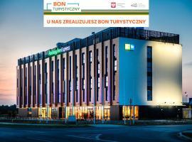 Holiday Inn Express - Rzeszow Airport, hotel near Rzeszów-Jasionka Airport - RZE,
