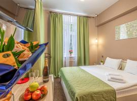 Ring Road Modern, hotel near Moscow-City, Moscow