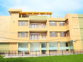 Green Village Residence Syariah, hotel poblíž Letiště Polonia - MES, Sunggal