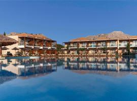 Atlantica Holiday Village Rhodes, hotel in Kolymbia