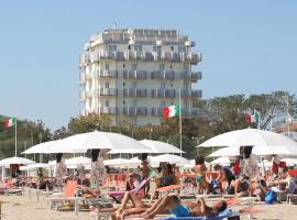 Hotel Grifone, hotel a Rimini, Bellariva