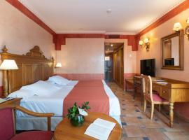 MS Amaragua, hotel en Torremolinos