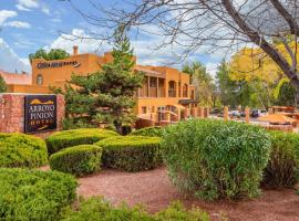 Arroyo Pinion Hotel, Ascend Hotel Collection, Hotel in Sedona