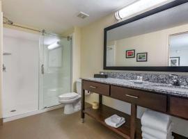 Comfort Suites Maingate East, hotel near Typhoon Lagoon, Orlando