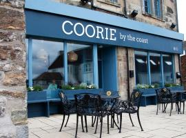 Coorie, family hotel in Dunfermline