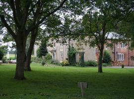 Red Lodge Country House, hotel in Swaffham