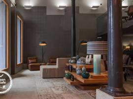 Descobertas Boutique Hotel Porto, hotel in Porto