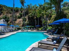 Sheraton Mission Valley San Diego Hotel, hotel near Grossmont College, San Diego