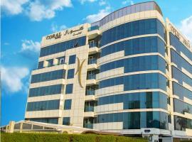 Coral Baghdad Hotel, hotel in Baghdād