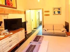 Boutique Guest House Yes For You, частна квартира в Пловдив