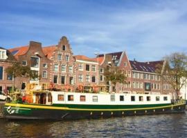 Adagio, B&B in Haarlem