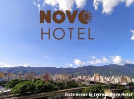 Novo Hotel, hotel in Caracas
