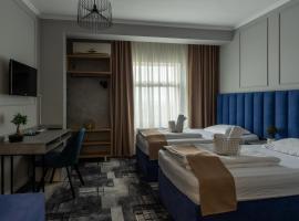 Hotel PASO, hotel in Cluj-Napoca