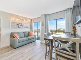 Condotel by Universal Studios-The Enclave, serviced apartment in Orlando