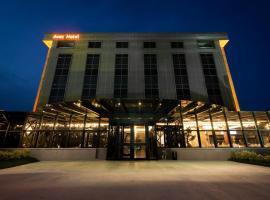 AVEC HOTEL, hotel in Canakkale