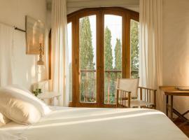 Coliving AdD LiVitum, hotel en Ciutadella
