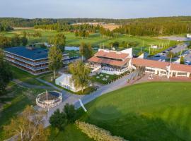 First Hotel Lindö Park, hotel in zona Aeroporto di Stoccolma-Arlanda - ARN, Vallentuna