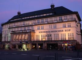 Hotel Niedersächsischer Hof, hotel a Goslar
