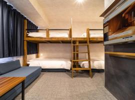 Well Stay Nanba - Vacation STAY 94142, hotel near Shiokusa Park, Osaka
