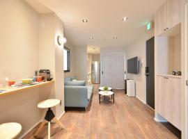 Real Life MEGURO RIVER - Vacation STAY 94190, hotel near Showa Women's University Hitomi Memorial Hall, Tokyo