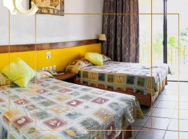 Hotel Pez Vela, hotel in Manzanillo