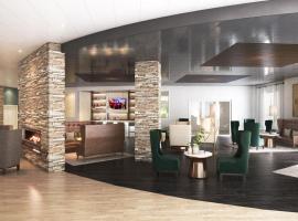 The Mosey Buffalo Williamsville Tapestry Collection Hilton, hotel in zona Aeroporto Internazionale di Buffalo-Niagara - BUF, Williamsville