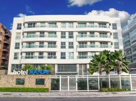 Mandai Apartamentos, apartment in Cabo Frio