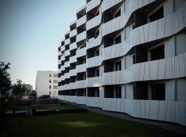 Premium Fair Apartment Munich - Serviced, דירה במינכן