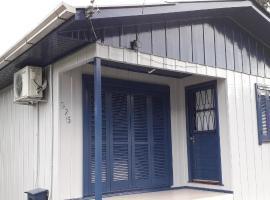 Casa do Joaquim, self catering accommodation in Bento Gonçalves