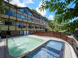Yun Xiang Villa, vacation rental in Ren'ai