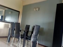 Rafflesia Mekar Inn, family hotel in Bukit Mertajam