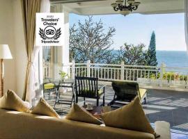 Léman Cap Resort & Spa, spa hotel in Vung Tau