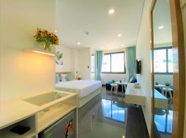 Olivia Hotel and Apartment, hotel in Nha Trang